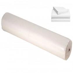 رول ملحفه سفید عرض 50 سانتی متر تخت معاینه