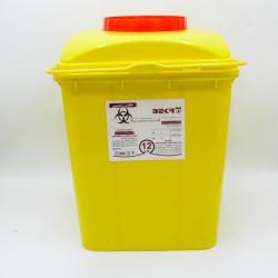 سیفتی باکس بکر حجم 12 لیتری
