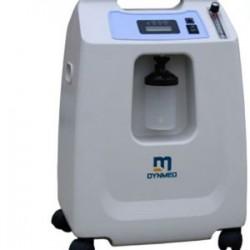 دستگاه اکسیژن ساز 5 لیتری داینمد