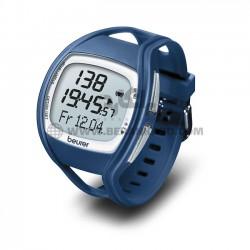 ساعت و نمایشگر ضربان قلب beurer مدل PM45