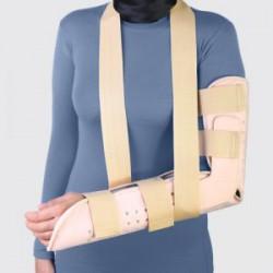 آتل اورژانسی ساعد و بازو کد 30620 طب و صنعت
