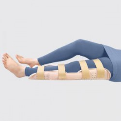 آتل اورژانسی ران و ساق پا کد 30640 طب و صنعت