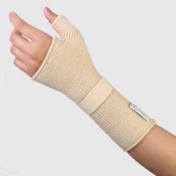 مچ بند انگشت دار آکریل پشم کد 32100 طب و صنعت