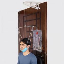 دستگاه کشش گردن در منزل کد 55100 طب و صنعت