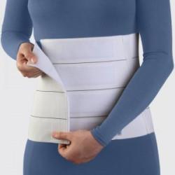 شکم بند پل دار سفید کد 60210 طب و صنعت