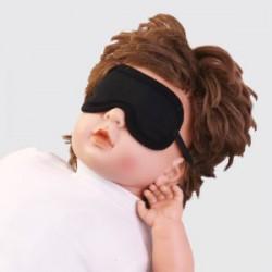 چشم بند نوزاد کد 87100 طب و صنعت