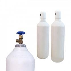 کپسول اکسیژن 20 لیتری فلزی