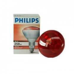 لامپ اینفرارد مادون قرمز ۲۵۰ وات فیلیپس