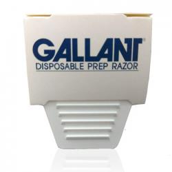 تیغ اصلاح گالانت GALLANT