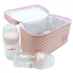 کیف خنک نگهدارنده  لوازم شیردهی اسپکترا