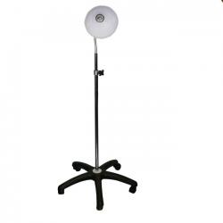 پایه لامپ مادون قرمز زمینی