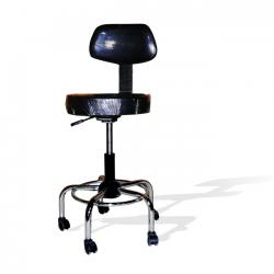 صندلی چرخ دار آزمایشگاهی