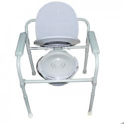 صندلی فرنگی دربدار ATK با قابلیت تنظیم ارتفاع