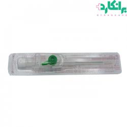 آنژیوکت سبز گیج 18