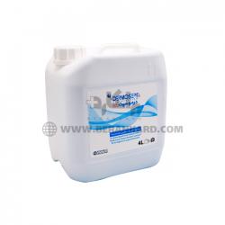 محلول ضدعفونی کننده دست درموسپت 4 لیتری