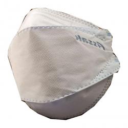 ماسک سه بعدی چهار لایه برند آساک